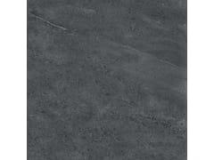 Pavimento/rivestimento in gres porcellanato effetto pietraBRIT STONE GRAPHITE - CERAMICHE COEM