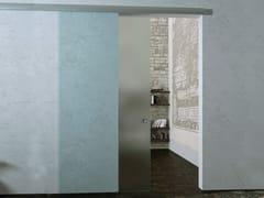 Metalglas Bonomi, BRIXIA OPTIONAL SOFT CLOSE Kit per porta scorrevole