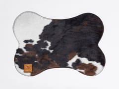 Tappetino sottociotola in pelleBRUCE | Oggetto per animali in pelle - 2.8 DUEPUNTOOTTO S.A.S. DI VEDANA GIOVANNI & C.