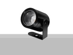 Proiettore per esterno a LED in alluminio anodizzatoBRUTUS 20 - FLEXALIGHTING