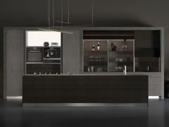 Cucina in pietra con isolaBT45 XS - BAUTEAM