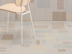 Pavimento/rivestimento effetto cementoBUILT DECOR CONTEX - CERAMICHE CAESAR