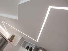 Profilo per illuminazione lineareBARRA | Profilo per illuminazione lineare - BRILLAMENTI BY HI PROJECT