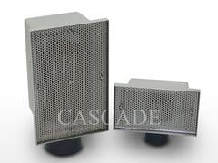 Accessorio idraulico per fontaneTroppo pieno da incasso - CASCADE