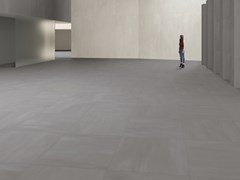 Pavimento/rivestimento effetto cementoBUILT SIDEWALK - CERAMICHE CAESAR