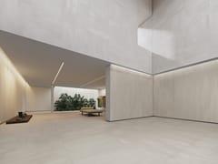 Pavimento/rivestimento effetto cementoBUILT YARD - CERAMICHE CAESAR