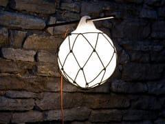 LAMPADA A SOSPENSIONE PER ESTERNO A LED IN POLIETILENEBUOY | LAMPADA A SOSPENSIONE PER ESTERNO - KEHA3