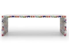 Tavolo rettangolare in HPLBUSINESS | Tavolo - DE ROSSO