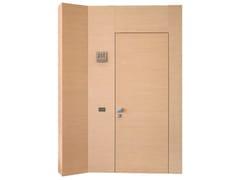 Porta tagliafuoco in legnoBUSSOLA 4 - SEBINO CHIUSURE