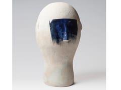 Soprammobile / scultura in gres porcellanato smaltato BUST 07 - Bust