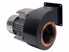 Aspiratore centrifugo per ambienti potenzialmente esplosiviC 30/4 T ATEX GR II CAT 2G/D B T4/135 X - VORTICE ELETTROSOCIALI