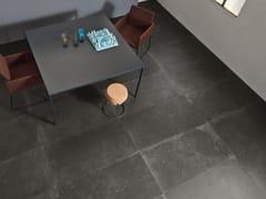 Pavimento/rivestimento in gres porcellanato a tutta massa effetto cementoC_MINE N - COOPERATIVA CERAMICA D'IMOLA S.C.