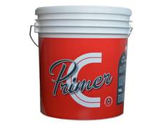 Collante acrilico a base di resine stiroloC | Primer - CIMAR PRODUZIONE