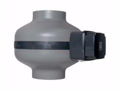 Aspiratore centrifugo assiale a risparmio energeticoCA 125 ES - VORTICE ELETTROSOCIALI