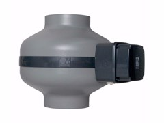 Aspiratore centrifugo assiale a risparmio energeticoCA 150 ES - VORTICE ELETTROSOCIALI
