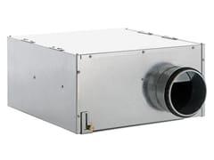 Aspiratore centrifugo da condottoCA IL 125 - VORTICE ELETTROSOCIALI