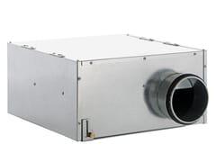 Aspiratore centrifugo da condottoCA IL 160 Q - VORTICE ELETTROSOCIALI