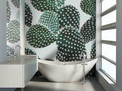 Mosaico in vetro riciclatoCACTUSES - TRUFLE MOZAIKI