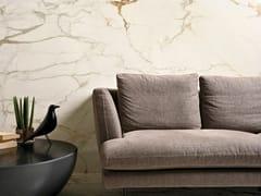 Pavimento/rivestimento in gres porcellanato effetto marmoCALACATTA MACCHIA VECCHIA - ARIOSTEA
