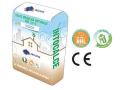 Calce idraulicaCALCE IDRAULICA NATURALE NHL - MALVIN