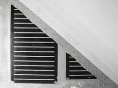 Pannello radiante a parete/ soffitto/ pavimentoCALDO BENESSERE - OLTREMATERIA BY ECOMAT