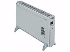 Termoconvettore/termoventilatoreCALDORE R - VORTICE ELETTROSOCIALI