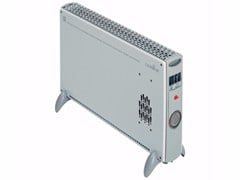 Termoconvettore/termoventilatoreCALDORE RT - VORTICE ELETTROSOCIALI