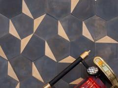 Suddart, CALI Pavimento/rivestimento fatto a mano in cemento