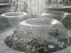 Ugello classico per fontaneCALICE - CASCADE
