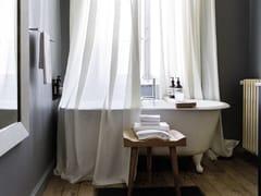 Tessuto a tinta unita lavabile in poliestere per tendeCAMBON - ÉLITIS