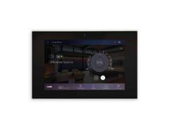 Sistema domotico per gestione audio/video per uso domesticoCAME DOMOTIC 3.0 | Sistema domotico per gestione audio/video - CAME