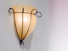 Applique in vetro di Murano CANALE MA 115 -
