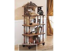 Libreria bifacciale in legno masselloCANALETTO | Libreria - ARVESTYLE