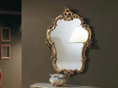 Specchio da parete con corniceCANALETTO | Specchio - ARVESTYLE