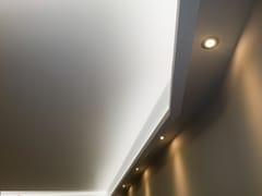 Profilo per illuminazione lineare in MDFCANALETTO NEON - CANALETTO SMART
