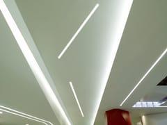Profilo per illuminazione lineare in MDFCANALETTO SMART - CANALETTO SMART