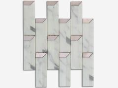 Mosaico in marmoCAPPADOCIA - SILKAR MADENCILIK SAN. VE TIC. A.S