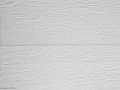 Wall System, CAPPOTTO CORAZZATO® ARDESIA Cappotto termico prefinito