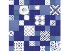 Rivestimento fatto a mano in ceramicaCAPRI - CERAMICA GIOVANNI DE MAIO