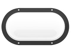 Applique per esterno a LEDCAPSULE 3 - LIGMAN LIGHTING CO.