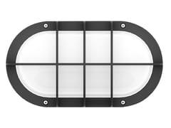 Applique per esterno a LEDCAPSULE 4 - LIGMAN LIGHTING CO.