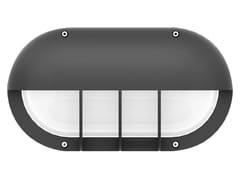 Applique per esterno a LEDCAPSULE 5 - LIGMAN LIGHTING CO.