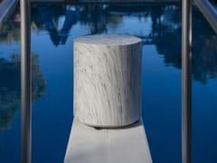 Tavolino/pouf da giardino galleggianteCARACAS - AP FACTOR