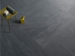 Pavimento/rivestimento in gres porcellanato effetto pietraULTRA PIETRE - CARDOSO - ARIOSTEA