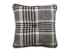 Cuscino quadrato in tessuto CARRÉ 197-16 -