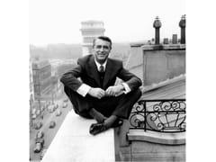 Stampa fotograficaCARY GRANT A PARIGI NEL 1956 - ARTPHOTOLIMITED