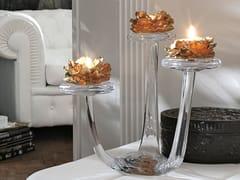 Candeliere in vetroCASANOVA - ADRIANI E ROSSI EDIZIONI