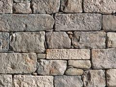 Rivestimento di facciata in pietra artificialeCASSAGA P93 - GEOPIETRA®