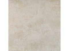 Pavimento in gres porcellanato effetto pietraCASTLE IVORY - CERAMICHE COEM
