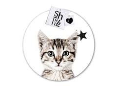 Adesivo da parete a motivi CAT | Adesivo da parete - Animal